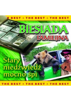 The best. Biesiada familijna CD
