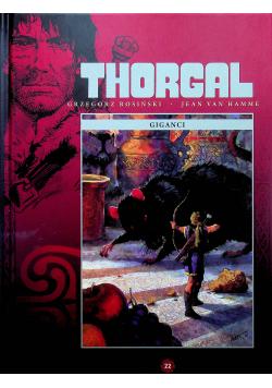 Thorgal Giganci