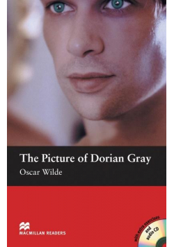 The Picture of Dorian... Elementary + CD Pack