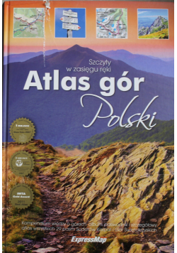 Atlas gór Polski Szczyty w zasięgu ręki