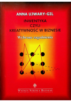 Inwentyka czyli kreatywność w biznesie