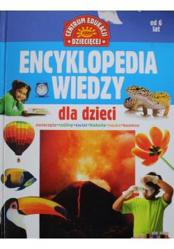 Encyklopedia wiedzy dla dzieci