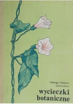 Wycieczki botaniczne