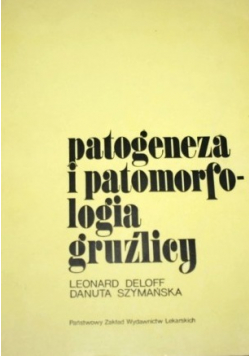 Patogeneza i patomorfologia gruźlicy
