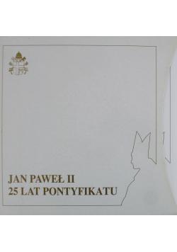 Jan Paweł II 25 lat