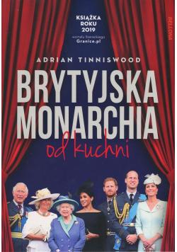 Brytyjska monarchia od kuchni