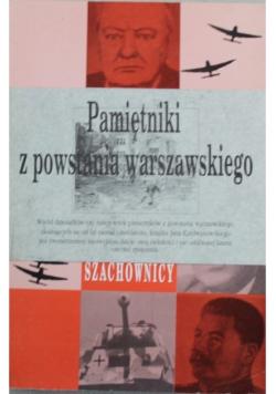 Pamiętniki z powstania warszawskiego
