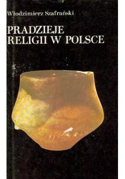 Pradzieje religii w Polsce