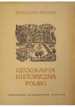 Geografia historyczna Polski