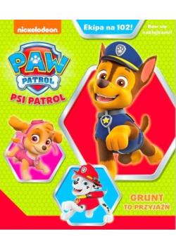 Psi Patrol. Ekipa na 102! cz.29