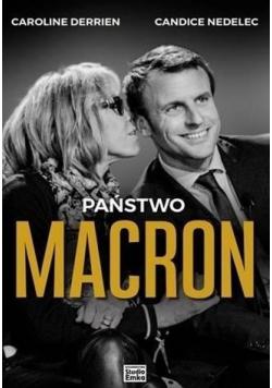 Państwo Macron