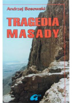 Tragedia Masady