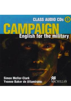 Campaign 1 Class CD