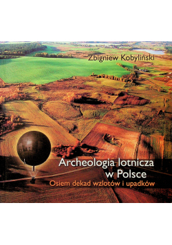 Archeologia lotnicza w Polsce