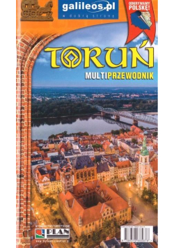 Multiprzewodnik - Toruń w.2020