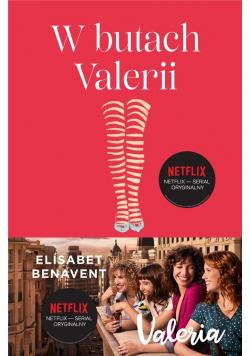 Valeria T.1 W butach Valerii