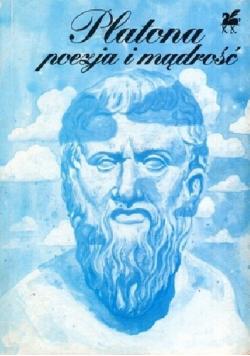 Platona poezja i mądrość