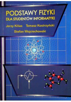 Podstawy fizyki dla studentów informatyki