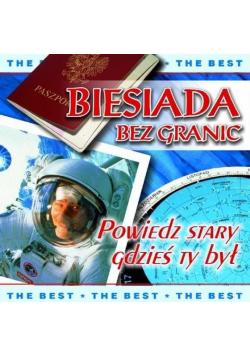The best. Biesiada bez granic CD