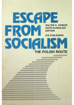 Escape from socialism