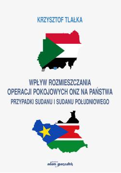Wpływ rozmieszczania operacji pokojowych ONZ na państwa.