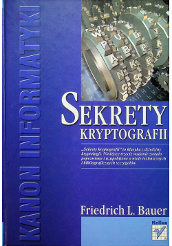 Sekrety kryptografii