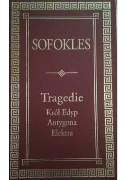 Sofokles Tragedie