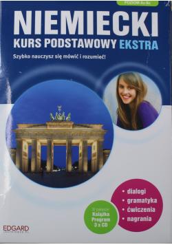 Niemiecki Kurs podstawowy ekstra