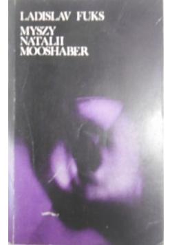 Myszy Natalii Mooshaber