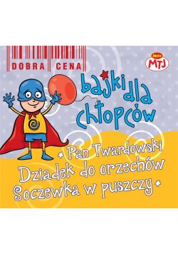 Pan Twardowski/Dziadek do orzechów/Soczewka.. CD
