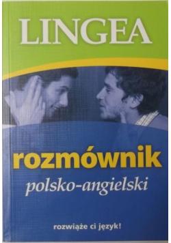 Rozmównik polsko - angielski