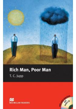 Rich Man, Poor Man Beginner + CD Pack