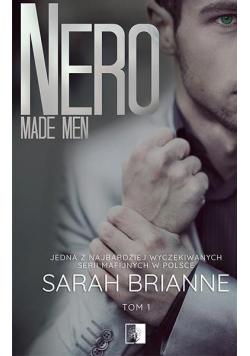 Made Men T.1 Nero