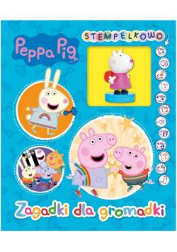 Peppa Pig. Peppa Pig. Stempelkowo...