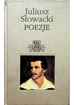 Słowacki Poezje