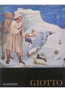 W kręgu sztuki Giotto