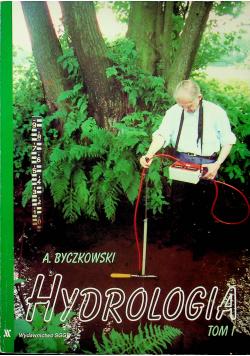 Hydrologia Tom I