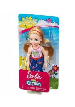 Barbie. Chelsea i przyjaciółki FXG82