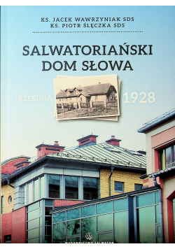 Salwatoriański dom słowa