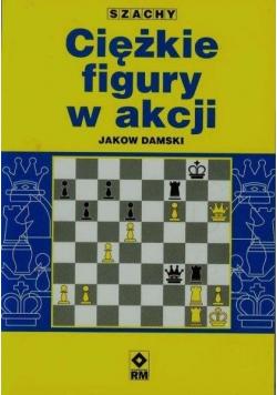 Ciężkie figury w szachach