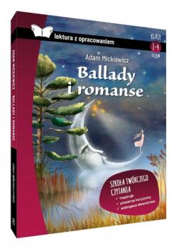 Ballady i romanse z opracowaniem BR SBM