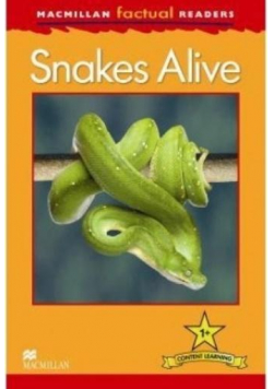 Factual: Snakes Alive 1+