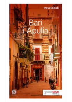 Travelbook - Bari i Apulia