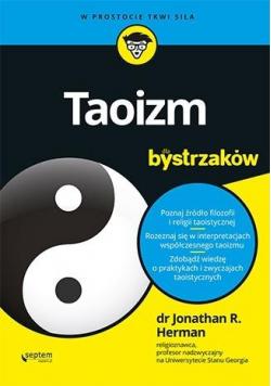 Taoizm dla bystrzaków