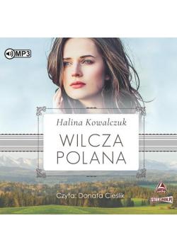 Wilcza polana Audiobook