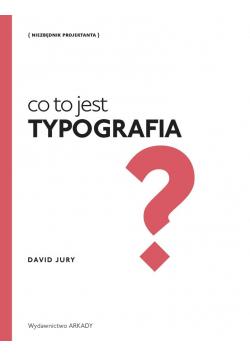 Co to jest typografia?