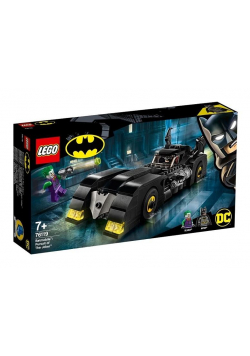 Lego SUPER HEROES 76119 Batmobile