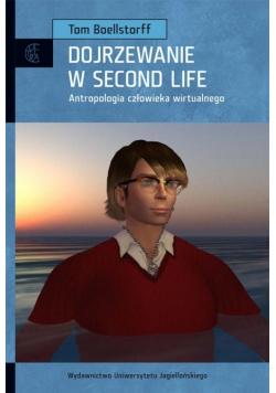 Dojrzewanie w Second Life
