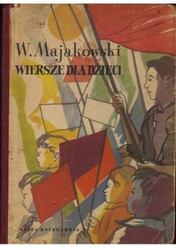Majakowski wiersze dla dzieci