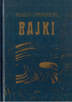 Strindberg Bajki